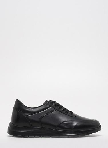 F By Fabrika Erkek Siyah Sneakers CARAPE Siyah